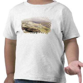 Convento de la tierra Santa Nazaret Camiseta
