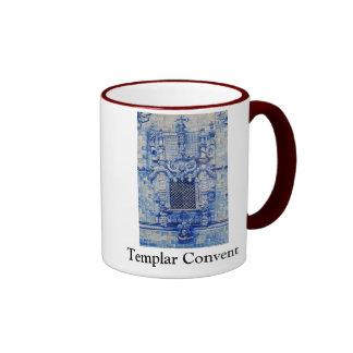 Convento de Templar en la taza de Tomar