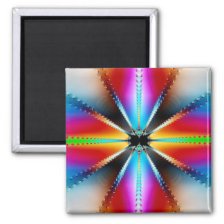 'Convergence' Magnet