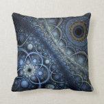 Convergencia cósmica almohada