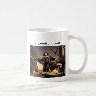 Conversación de enero Matejko-Copernicus con la Taza Clásica