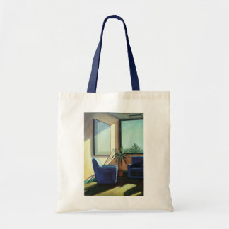 Conversation 2002 tote bag