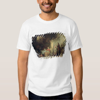 Conversation after the Meal, 1840 Shirt