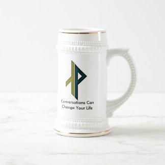 Conversations Mug - Customized