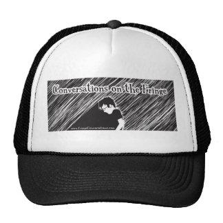 Conversations on the Fringe Trucker Hat