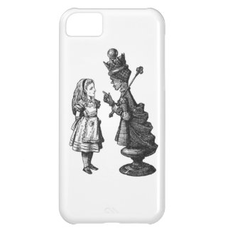 Conversations with Alice Cover For iPhone 5C