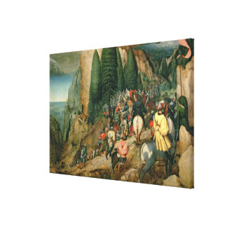 Conversión de San Pablo 1567 Impresion En Lona