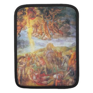 Conversion of Paul by Michelangelo Unterberger Sleeves For iPads