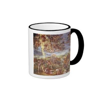 Conversion of St. Paul Ringer Coffee Mug