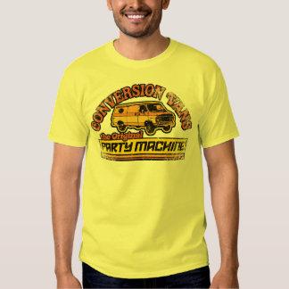 Conversion Vans Shirt