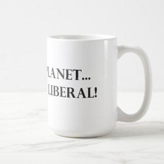 Convert a Liberal Coffee Mug