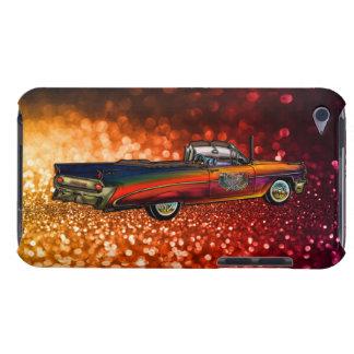Convertible 1959 de Pontiac Catalina del vintage Cubierta Para iPod De Barely There