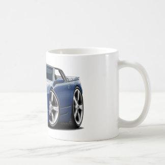 Convertible azul de Nissan 300ZX DK Taza