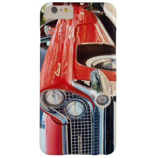 Convertible continental 1959 de Lincoln Funda Barely There iPhone 6 Plus