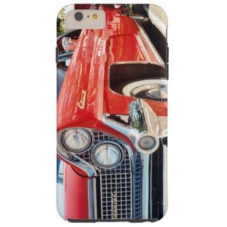 Convertible continental 1959 de Lincoln Funda Para iPhone 6 Plus Tough