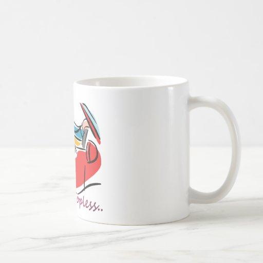 Convertible Lovers Mugs