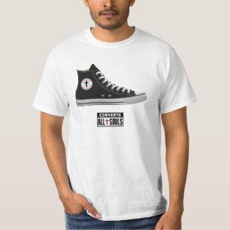 CONVERTS ALL SOULS T-Shirt