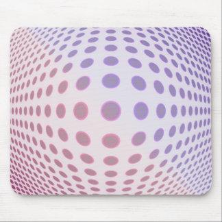 Convex Dots Mouse Pad
