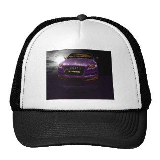 convey graffik street trucker hat