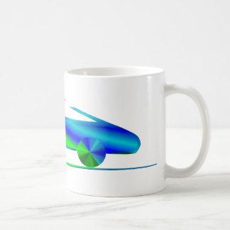 Convey Coffee Mug