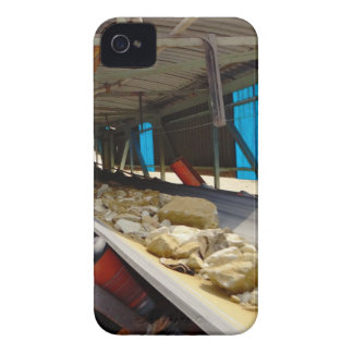 Conveyor and mining gifts 11 iPhone 4 case