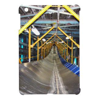 Conveyor and mining gifts 3 iPad mini cover