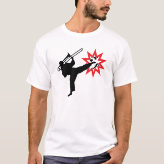 Conveys the power of music! T-Shirt