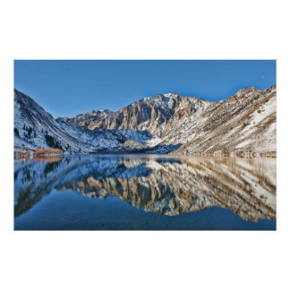 Convict Lake Reflections Print