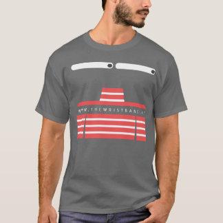 CONVICT - THEWRISTBANDIT T-Shirt