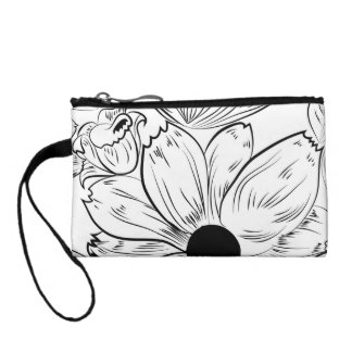 Convivial Sparkling Up Fitting Coin Wallet