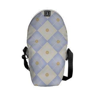 Convivial Zeal Bright Believe Courier Bag