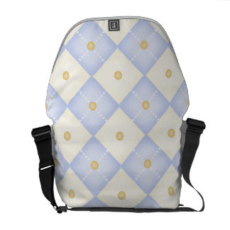 Convivial Zeal Bright Believe Messenger Bag