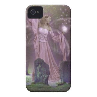 Convocar a hadas Case-Mate iPhone 4 protectores