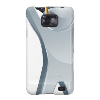 Convocation concept galaxy s2 cover