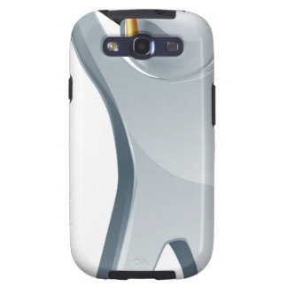 Convocation concept galaxy SIII cover