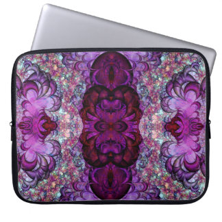 Convoluted Pilaster Variation 1  Laptop Sleeve