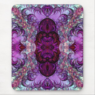 Convoluted Pilaster Variation 1  Mousepad