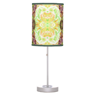 Convoluted Pilaster Variation 2  Lamp