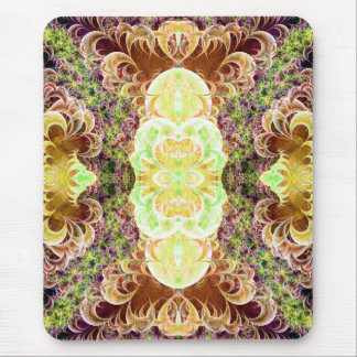 Convoluted Pilaster Variation 2  Mousepad