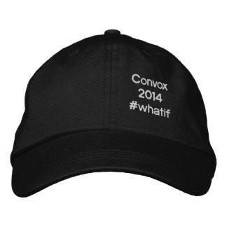 Convox 2014 Cap