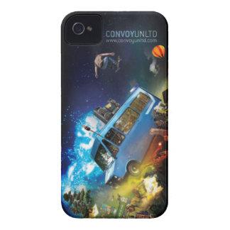 ConvoyUnltd iPhone4 case