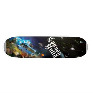 ConvoyUnltd skateboard