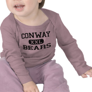 Conway - Bears - High School - Conway Missouri T Shirt