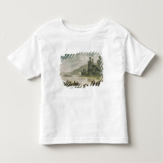 Conway Castle, 1794 Toddler T-shirt
