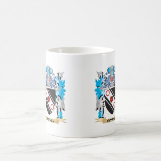 Conway Coat of Arms - Family Crest Coffee Mug