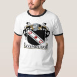 Conway Coat of Arms T Shirt