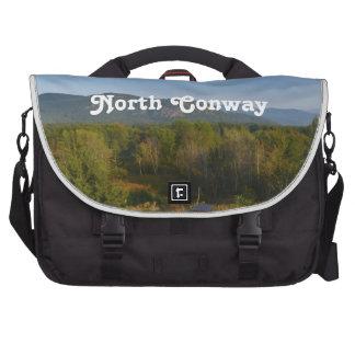 Conway del norte bolsa de ordenador