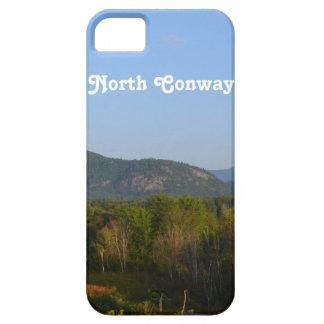 Conway del norte iPhone 5 protectores