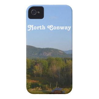 Conway del norte iPhone 4 cárcasas