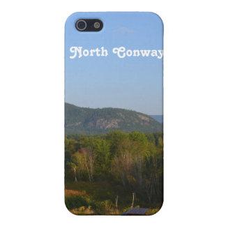 Conway del norte iPhone 5 coberturas